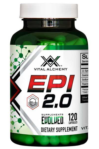 EPI 2.0 By Vital Alchemy