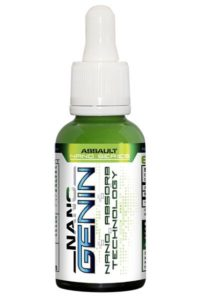 No. 6 Nano Genin by Assault Labs