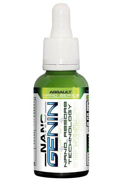 Nano Genin by Assault Labs