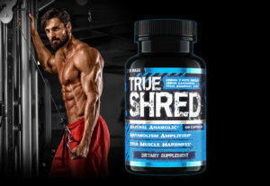True Shred by Hard Rock Supplements