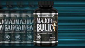 Major Bulk by Assault Labs