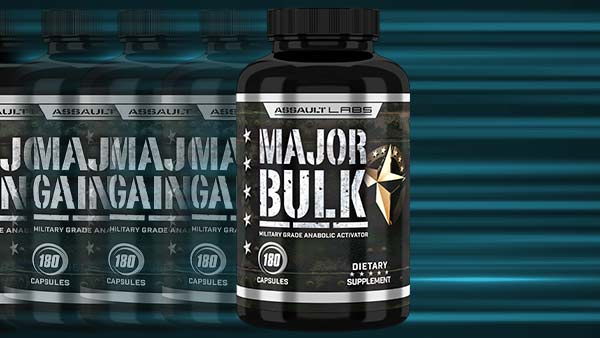 Major Bulk by Assault Labs