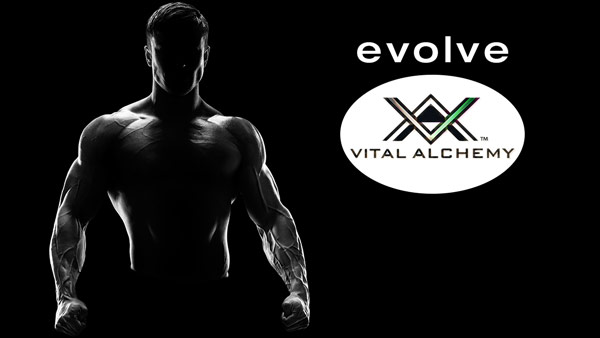 Vital Alchemy - evolve