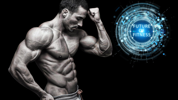 Future Of Fitness - Smarter Not Harder - Tabata Training