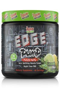 Edge Pump