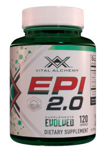 EPI 2.0 Available At Strong Supplements - Click Here