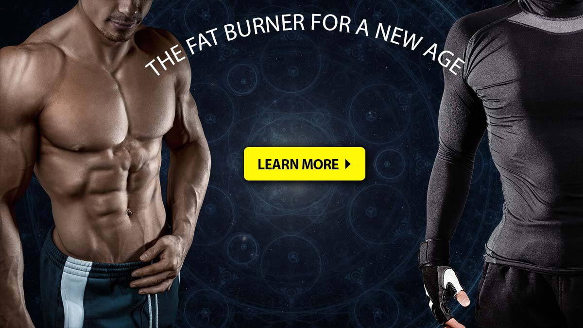 The Fat Burner For A New Age