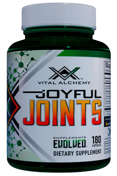 Joyful Joints by Vital Alchemy