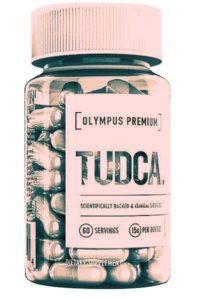 Premium Tudca by Olympus Labs