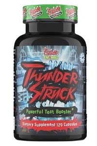 Thunder Struck by Psycho Pharma