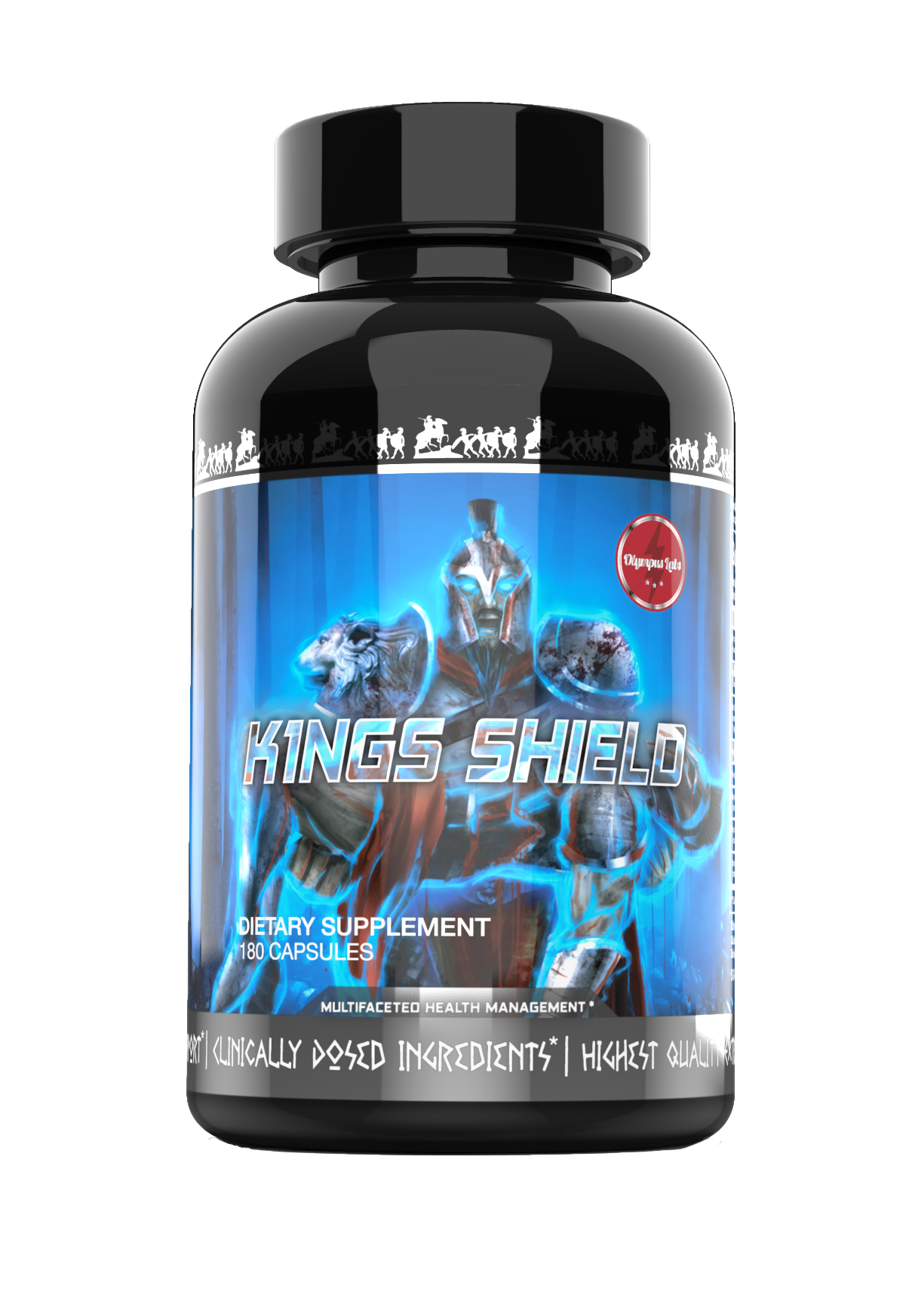 K1ngs Shield From Olympus Labs